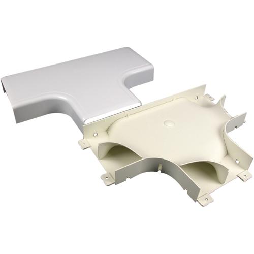 Wiremold 5400 Raduised Full Capacity Tee Fitting