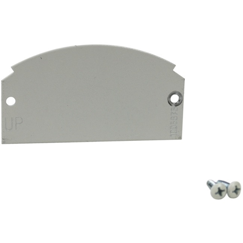 Wiremold Evolution 6AT Series Device Plate