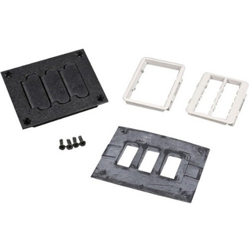 Wiremold Communications Cover Plate