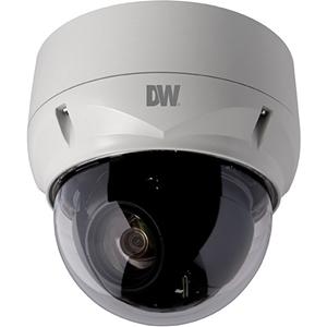 Digital Watchdog STAR-LIGHT HD Coax DWC-PTZ20X 2.1 Megapixel Surveillance Camera - Dome