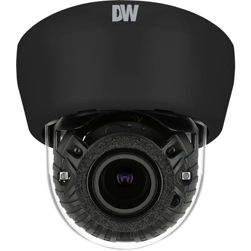Digital Watchdog MEGAPIX DWC-MD44WiAB 4 Megapixel Network Camera - Dome