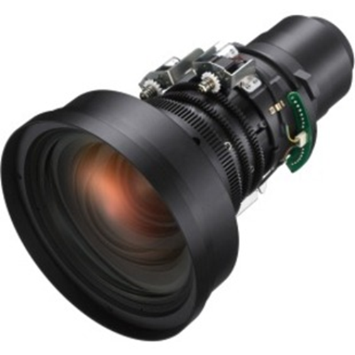Sony - f/2.1 - Short Zoom Lens