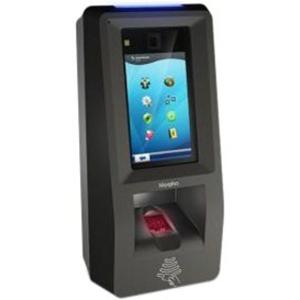 Morpho MorphoAccess SIGMA Extreme Biometric/Card Reader Access Device