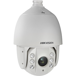 Hikvision DS-2DE7430IW-AE 4 Megapixel Network Camera - Dome