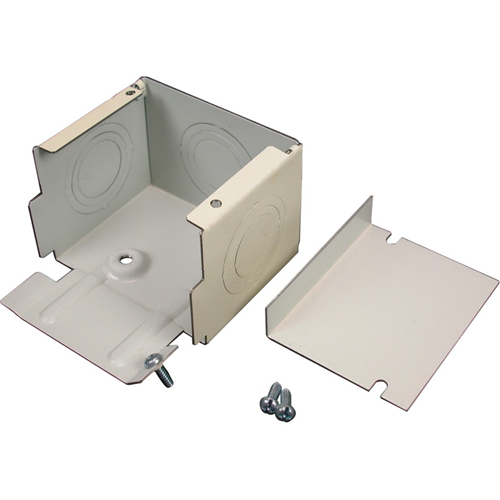 Wiremold 3000 Entrance End Fitting