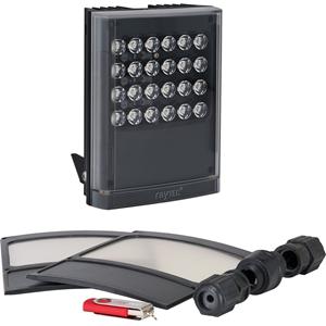 Raytec VAR2-IPPoE-i8-1 Long Range Infra-Red Network Illuminator