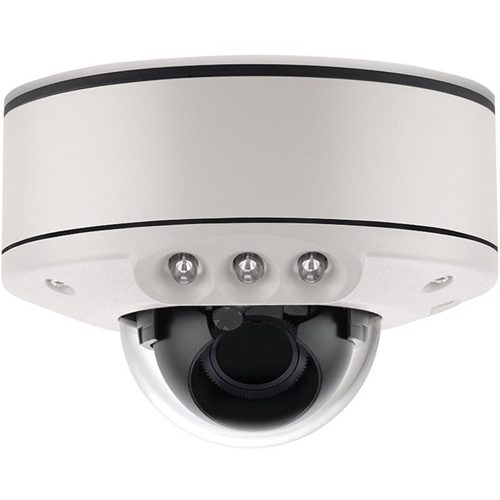 Arecont Vision MicroDome G2 AV3556DNIR-S-NL 3 Megapixel Network Camera - Dome