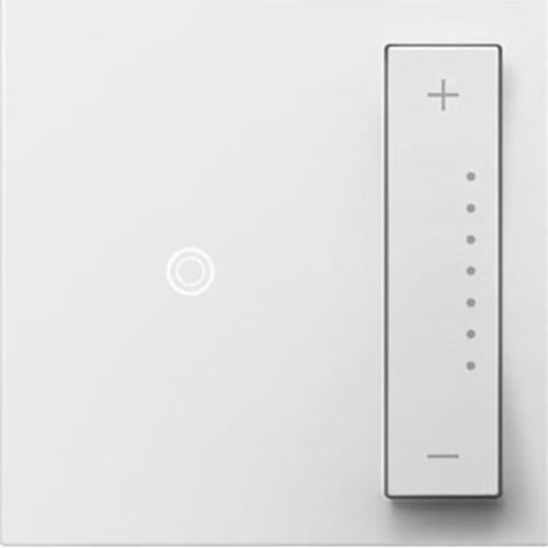 Legrand-On-Q sofTap Wi-Fi Ready Tru-Universal Dimmer, White