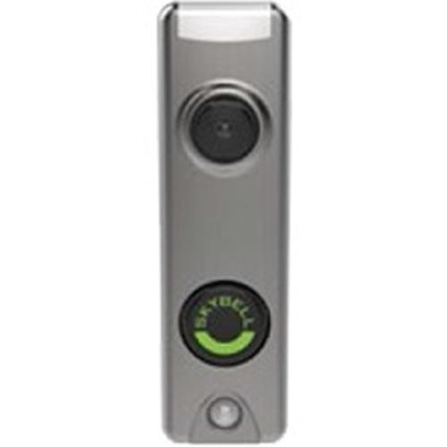 Honeywell Home Slim Video Doorbell Silver