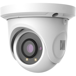 Digital Watchdog MEGAPIX DWC-MTT4Wi36 4 Megapixel Network Camera - Turret