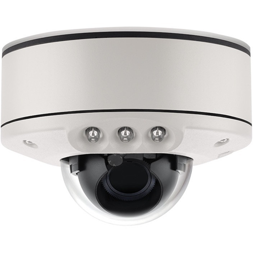 Arecont Vision MicroDome G2 AV2555DNIR-S-NL 2.1 Megapixel Network Camera - Dome