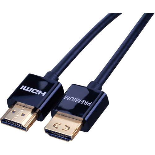 Vanco HDMI Audio/Video Cable With Ethernet