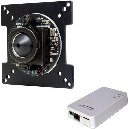 Speco Intensifier O2IBD3 2 Megapixel Network Camera - Board
