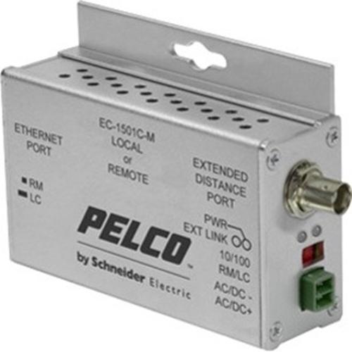 Pelco EthernetConnect EC-3001CRPOE-M Network Extender