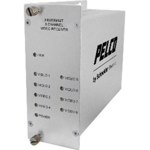 Pelco FRV80M1ST Video Extender Receiver