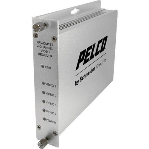 Pelco FTV40M1ST Video Extender Transmitter