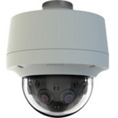Pelco Optera IMM12027-1I 12 Megapixel Network Camera - Dome