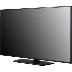 "LG LV340H 55LV340H 54.6"" LED-LCD TV - HDTV - Black Coffee"