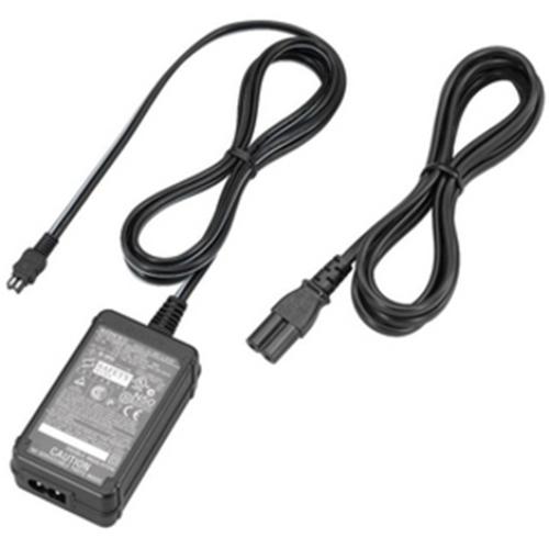 Sony 18W Portable AC Adapter