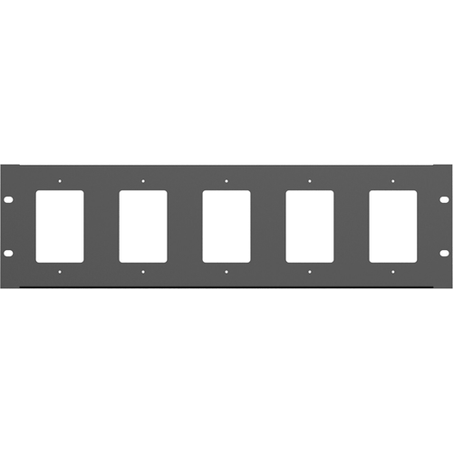 AtlasIED Rack Mount for Controller, Switch