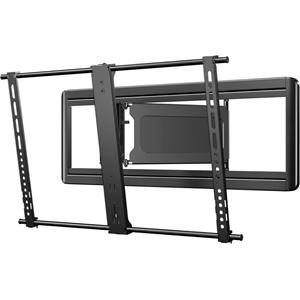 Sanus VLF613 Wall Mount for Flat Panel Display - Black