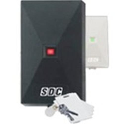 SDC EntryCheck IPRW Proximity Reader
