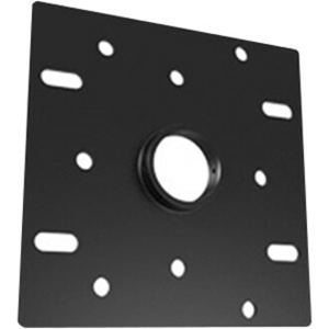 Middle Atlantic VDM-CA-8X8-BK Mounting Plate for Ceiling Mount, Mounting Pole - Black