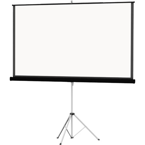 "Da-Lite Picture King 92"" Projection Screen"