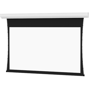 """Da-Lite Tensioned Contour Electrol 119"""" Electric Projection Screen"""