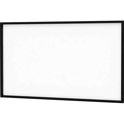 "Da-Lite Da-Snap 133"" Fixed Frame Projection Screen"
