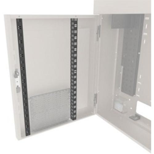 Middle Atlantic VWM Series Lever Lock FR DR Kit Fits 36 Split Door