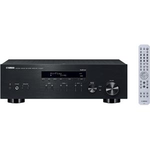 Yamaha R-N303 Network Audio Player - Wireless LAN - Black