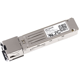 Netgear 10GBASE-T SFP+ Transceiver (AXM765)