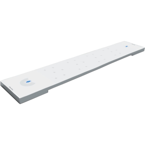 ClearOne Ceiling Mount for Microphone Array - White