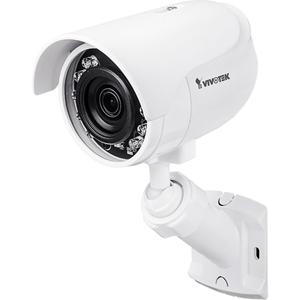 Vivotek IB8360-W 2 Megapixel Network Camera - Bullet