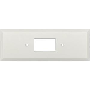 W Box 0E-TP Mounting Plate for Motion Sensor