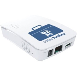 Z-Wave Toolbox Network Testing Device