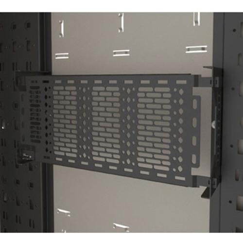 Middle Atlantic Lever Lock LL-VWM-BPK Mounting Panel