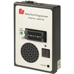 Federal Signal 300FP CommCenter Field Programmer