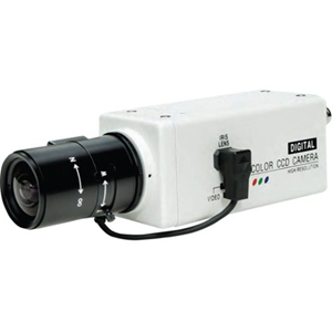 Weldex WDAC-5700C Surveillance Camera - Box