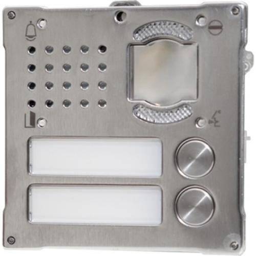 Comelit 2-Button Module For A/V Units