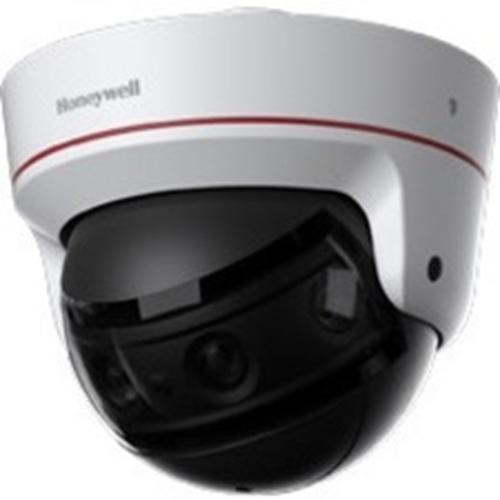 Honeywell 8 Megapixel Network Camera - Dome