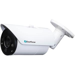 EverFocus EZN468M 4 Megapixel Network Camera - Bullet