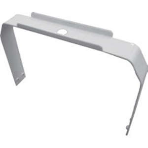 BRACKET, WORK WITH LM2-PCP06X SERIES, METAL, WH