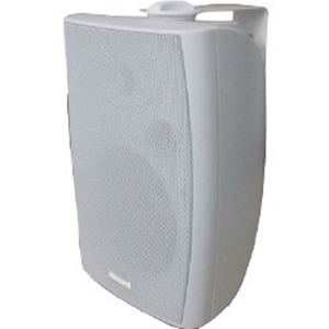 Honeywell L-PWP60A Indoor/Outdoor Speaker - 60 W RMS - White