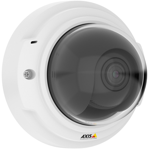 AXIS P3375-V Network Camera - Dome
