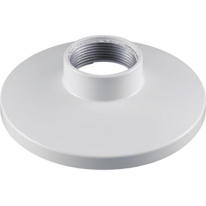 Bosch Mounting Plate for Surveillance Camera - White
