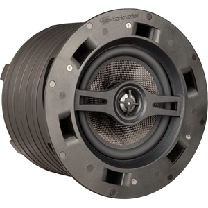 Beale IC8-BB 2-way In-ceiling, In-wall Speaker - 5 W RMS
