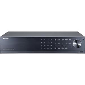 Wisenet 16CH 4M Analog HD DVR