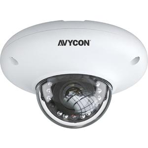 AVYCON AVC-KHN41FT/2.8 4 Megapixel Network Camera - Dome